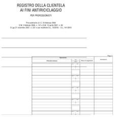 Cf4 Registro Antiriciclaggio Pg1/46