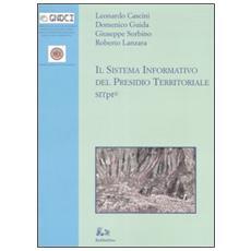 Sistema informativo del presidio territoriale SITPT (Il)