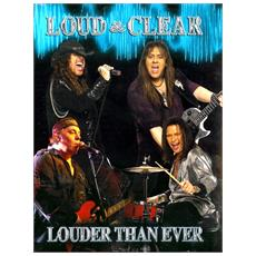 Loud & Clear - Louder Than Ever (Cd+Dvd)