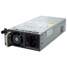 S37/27 500W AC 500W 1U Nero, Acciaio inossidabile alimentatore per computer