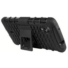 GOOGLE-NEXUS-5-TPU-C Cover Nero custodia per cellulare