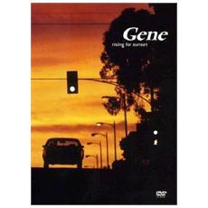 Dvd Gene - Rising For Sunset