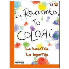 La lucertola. Ediz. italiana e spagnola