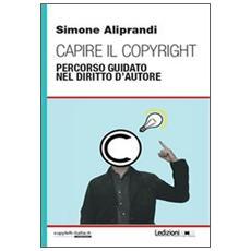 Capire il copyright. Percorso guidato nel diritto d'autore