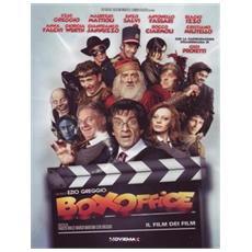 Dvd Box Office