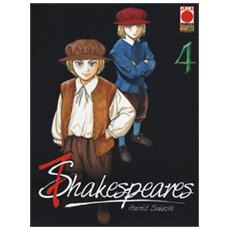 7 Shakespeares. Vol. 4
