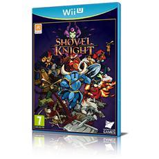 WIIU - Shovel Knight