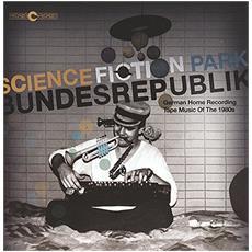 Science Fiction Park Bundesrepublik (2 Lp)