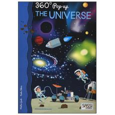 Universe. Pop-up 360 (The)