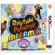 N3DS - Rhythm Paradise Megamix