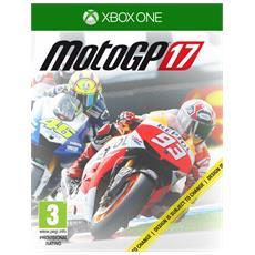 XONE - Moto GP 17