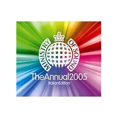 Ministry Of Sound - The Annual 2005, Italian Edition
