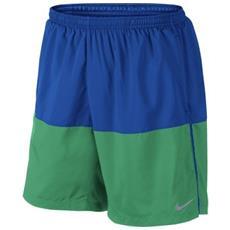 Short Flex Distance 7'' Blu Verde S