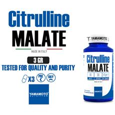Citrulline Malate 90 Compresse