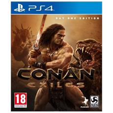 PS4 - Conan Exiles D1 Edition