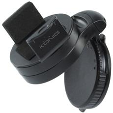 Konig CSSPCH300, Telefono, Auto, Nero, 360