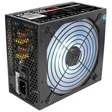 KCAS-850GM 850W ATX Nero alimentatore per computer