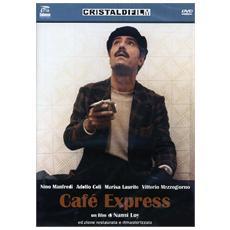 Dvd Cafe' Express