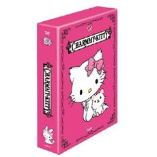 Dvd Charmmy Kitty (3 Dvd)