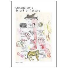 Errori di lettura
