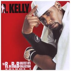 R. Kelly - R. in R&b Collection