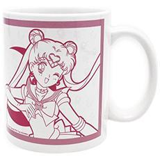 Tazza Sailor Moon