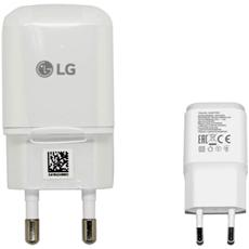 Caricabatterie MCS-H05ED Travel Adapter- Bianco (Bulk)