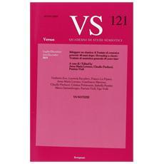 Versus. Vol. 121
