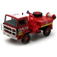 151341 Renault 75130 Forest Fire Truck 1982 Modellino