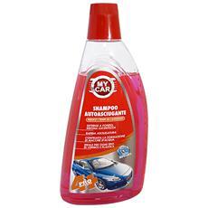 Shampoo Autoasciugante 1 Lt. - Articoli Per Auto