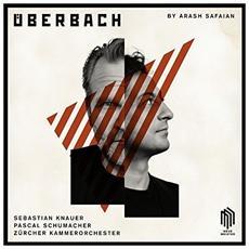 Safaian, A. - Ueberbach