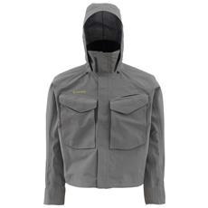 Giacca Pesca Guide Jacket Grigio L
