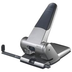 Perforator 2-gaats zilver