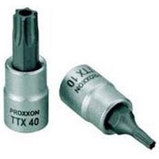 Bussola Proxxon 1/4 Torx 6