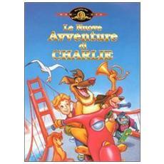Dvd Nuove Avventure Di Charlie (le)