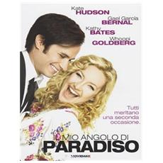 Dvd Mio Angolo Di Paradiso (il)