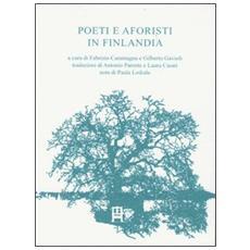 Poeti e aforismi in Finlandia