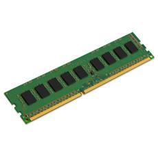 Memoria Dimm ValueRam 4 GB DDR3 1600 MHz CL11