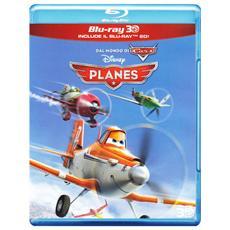 Brd Planes (2d+3. D) (2 Brd)