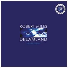 Robert Miles - Dreamland Deluxe Ed. (2 Lp)