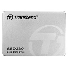 """SSD 128GB SSD230S Interfaccia Sata III 6 GB / s 2,5"""""""