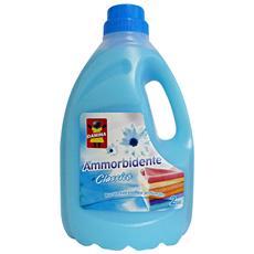 Ammorbidente 24 Mis. classico 1,8 Lt. Detergenti Casa