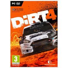 PC - Dirt 4 D1 Edition