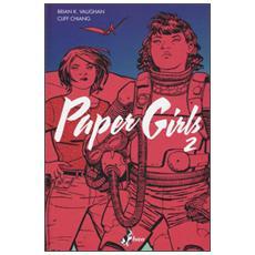 Paper girls. Vol. 2