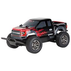 Veicolo RC 2,4 Ghz Ford F150 Raptor Scala 1:18