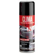 Spray Igienizzante Climatizzatore 200 Ml