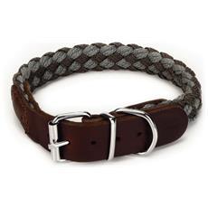 Collare Per Cani Korda In Nylon 20 Mm 33-39 Cm 745950