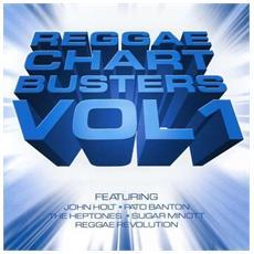 Reggae Chartbusters - Vol 1