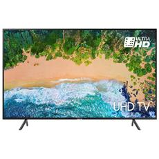 "TV LED Ultra HD 4K 55"" UE55NU7170 Smart TV"