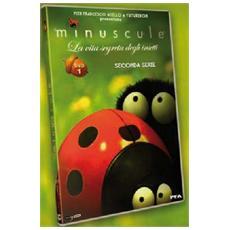 Minuscule - La Vita Segreta Degli Insetti - Serie 02 #01